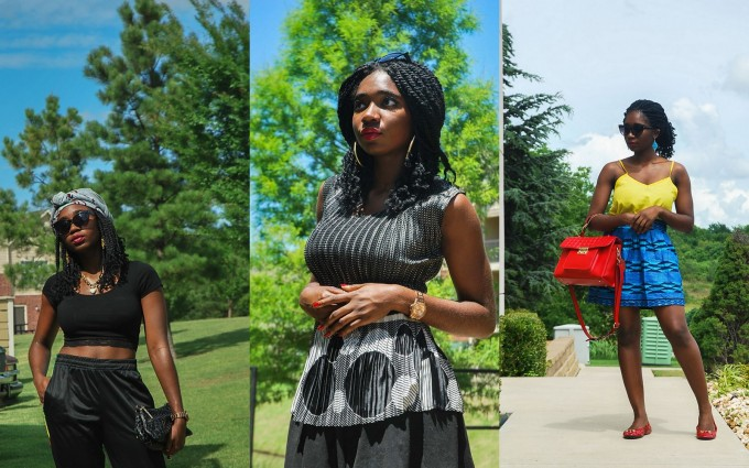how to wear african print 2015 lajalights (11)
