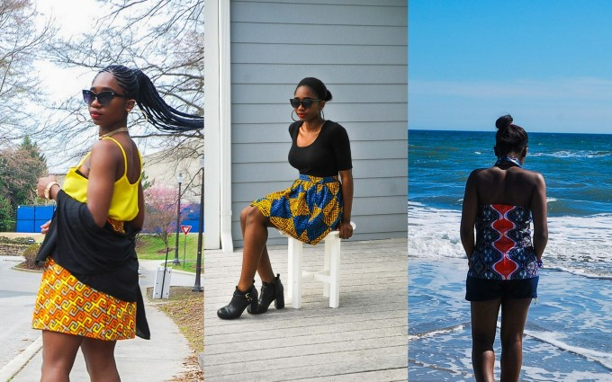 how to wear african print 2015 lajalights (12)