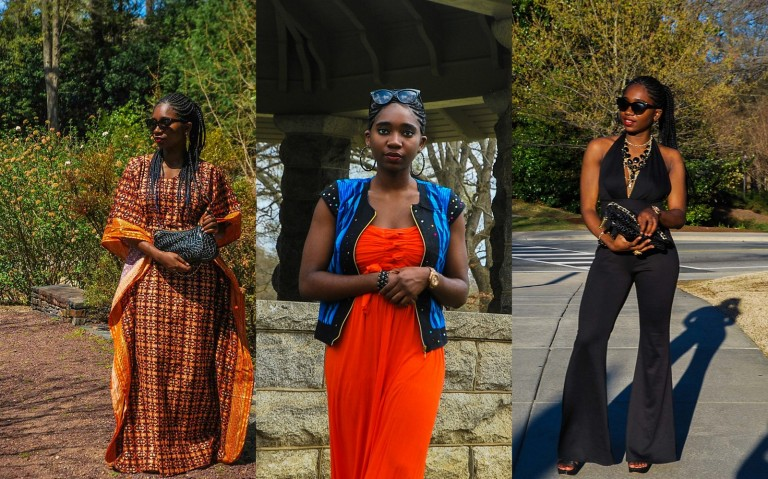 how to wear african print 2015 lajalights (13)