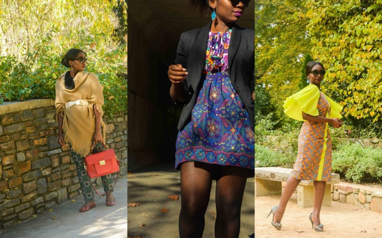 how to wear african print 2015 lajalights (14)
