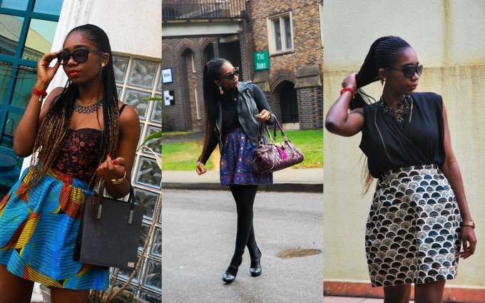 how to wear african print 2015 lajalights (16)