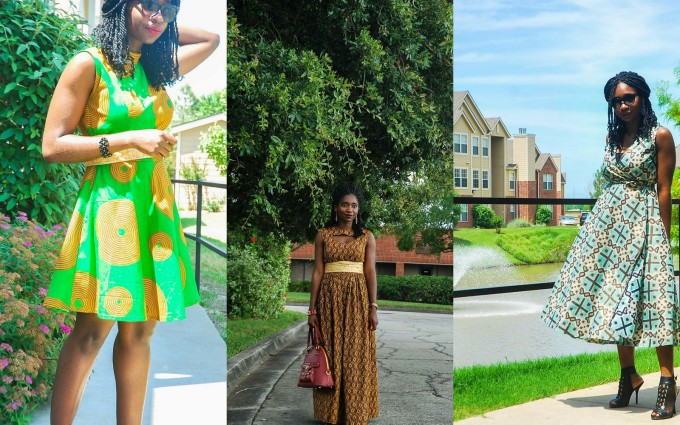 how to wear african print 2015 lajalights (17)