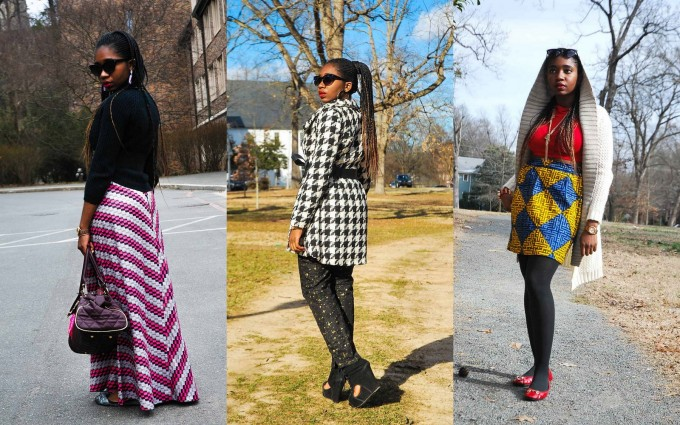 how to wear african print 2015 lajalights (7)