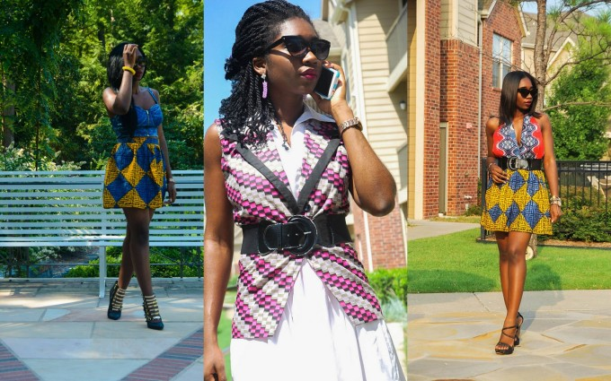 how to wear african print 2015 lajalights (8)